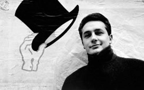 Giorgio Bonomi tells the story of the photographic self-portrait Italian archive