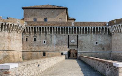 Info biglietto Rocca Roveresca Senigallia