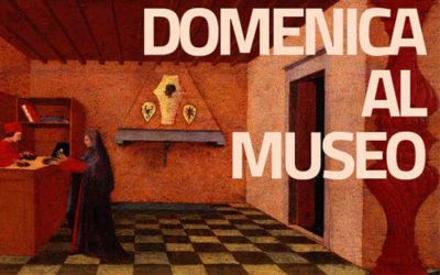 Domenica gratuita al Museo | Rocca Roveresca Senigallia